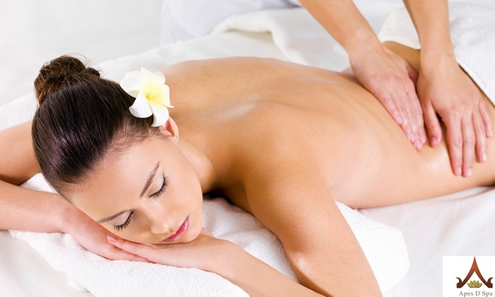 Full Body Massage Parlour in Delhi NCR By Female to Male