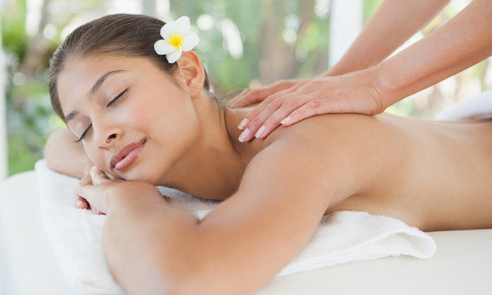 Body Massage Treatment Can Easily Boost Your Energy Level