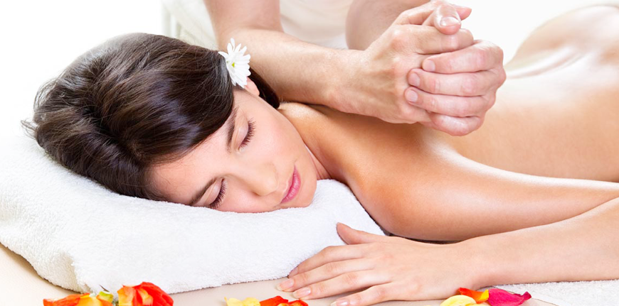 Balinese Massage Services