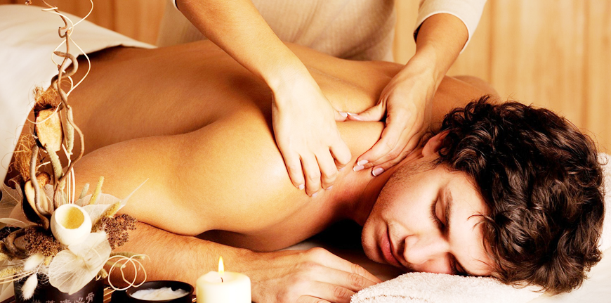 Body to Body Massage